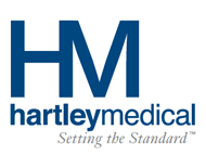 Hartley Medical Logo