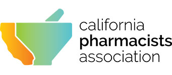 California Pharmacists Association Logo
