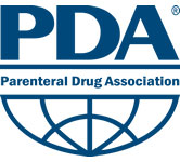 Parenteral Drug Association Logo